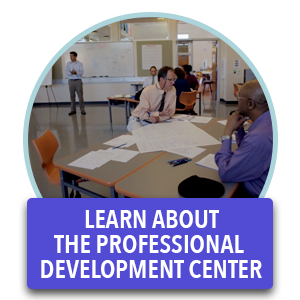 learn-about-the-professional-development-center