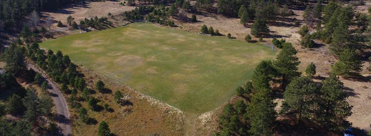 Eagle Rock School: Field of Dreams