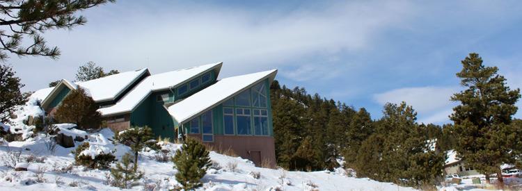 Eagle Rock School: Willow (Fellows) House
