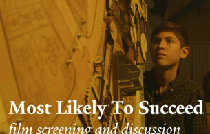Eagle Rock Facilitates Roundtable After Screening of Most Likely To Succeed