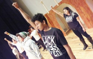 Estes Park Trail Gazette – Eagle Rock play tackles identity, social constructs and privilege