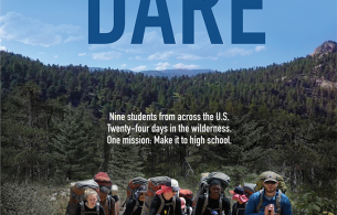 Independent School Magazine – School News: Documentary Follows Students Through Their Orientation Journey