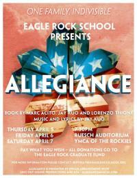 Estes Park Trail Gazette – Inside Arts – Eagle Rock tackles serious topic through performance