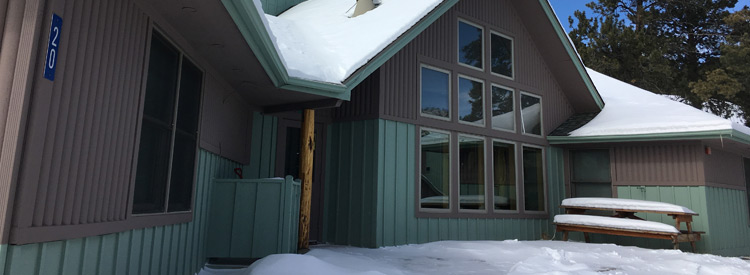 Eagle Rock School: Juniper House