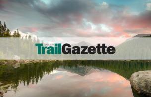 Estes Park Trail Gazette – Hundreds gather for author's insights and inspirations